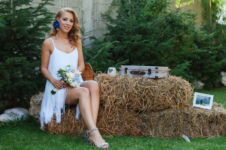 Fotograf profesionist de nunta, nunta in aer liber, cununie civila aer liber, petrecere aer liber, mireasa, femeie
