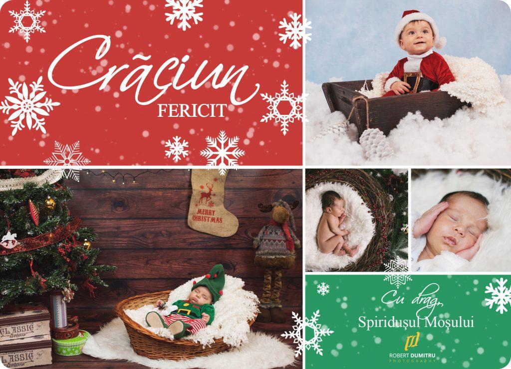sedinta foto craciun, fotograf newborn, sedinta foto copii