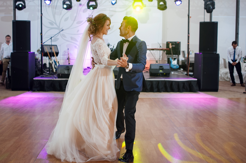 Fotografie de nunta dansul mirilor